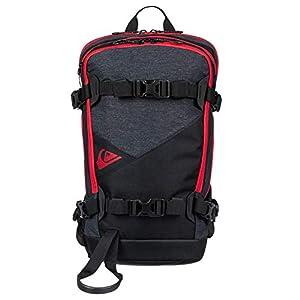 Quiksilver schwarz Oxydized – 16 Litre Snowboarding Rucksack
