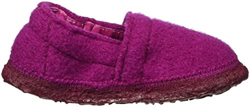 Nanga Lenny, Chaussons fille Rose - Pink (beere / 24)