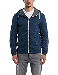 Bench Men's Easy Washed Cotton Jacket