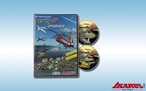 Mise à jour Aerofly 5 pour version Aerofly Professional Deluxe PC