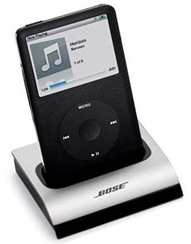 Bose Wave Connect Kit Dock WMS-WRII 230V for Apple iPhone iPod Earlier 30 pin Generations (Connect Wave Bose)