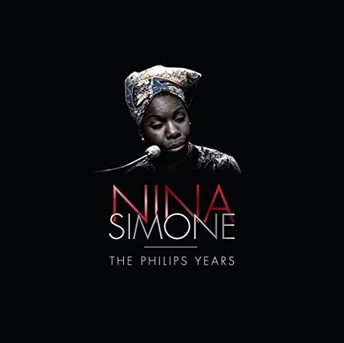 Nina Simone: The Complete Philips Albums