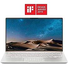 "Asus UX433FA-XH54 14"" I5-8265U, 8GB, 256GB, Win 10P Laptop, Silver"