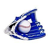 Best Los guantes de béisbol Nike - WHYAMA Guantes de béisbol Espesar Infield Lanzador Guantes Review