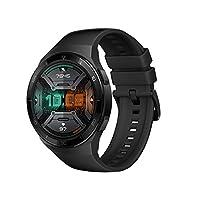 """HUAWEI WATCH GT2e Smartwatch, 1.39"""" AMOLED HD Touchscreen"""