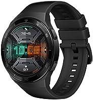 """HUAWEI WATCH GT2e Smartwatch, 1.39"""" AMOLED HD Touchscr"""