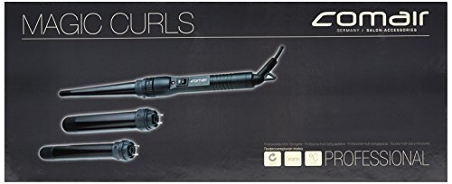 Comair Profi Lockenstab Multifunktion Magic Curls - 3