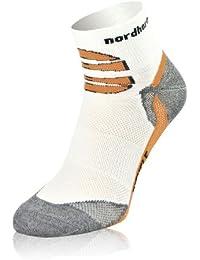 NORDHORN ® Chaussettes de vélo / Cyclisme - COOLMAX / LYCRA