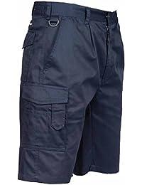 Portwest S790 - Pantalones cortos de combate