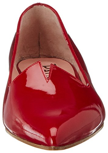 Paco Gil Damen P3213 Ballerinas Rot (PASSION)