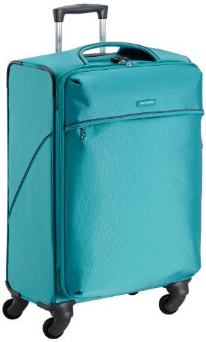 Samsonite Koffer Spinner  B-lite Fresh Spinner 67/24 Exp, 67 cm, 78 Liter, emerald green, 43496