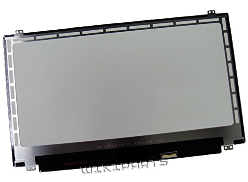 Wikiparts New 15.6 LED LCD SCREEN Replacement For LENOVO IBM B50-45 LAPTOP MATTE DISPLAY PANEL WITH 30 PIN CONNECTOR