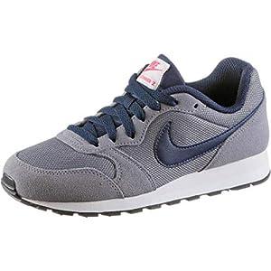 Nike Jungen Md Runner 2 (Gs) Laufschuhe