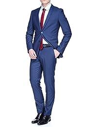 Leader Mode - Costume Zc16-122 Dark Blue