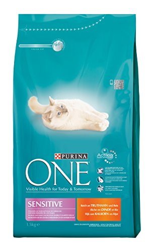 one-sensitive-mit-truthahn-1er-pack-1-x-15-kg