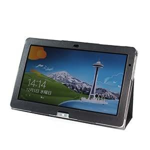 Supremery - Acer Iconia W700 - verrouillage magnétique - pu cuir poche etui coquille couvrir housse avec support et fonction de présentation