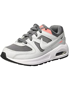 Nike Air Max Command Flex Ps, Zapatillas Unisex Niños