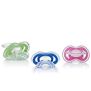 Natural Touch Anneaux de Dentition - Gummer teether