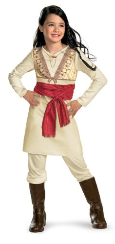 amina Classic Child Costume Prince of Persia - Tamina Classic Child Costume Halloween Size: Medium (7-8) (japan import) (Drei Amigos Halloween Kostüme)