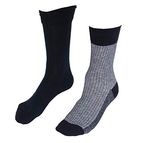 Levi's Regular Cut 2 Pack Socks - Indigo UK 9 12 - Erste Levis