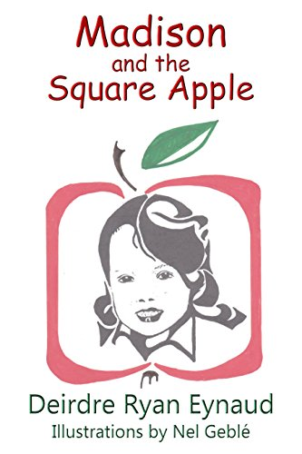 Madison and the Square Apple (English Edition)