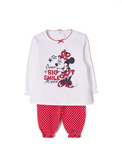 ZIPPY Minnie Conjuntos de Pijama