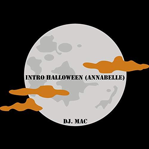 Intro Halloween (Annabelle) (Intro Halloween Dj)