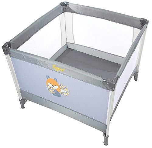 Tigex 80890550 Box, Grigio