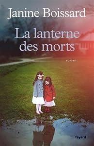 "Afficher ""La lanterne des morts"""