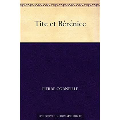 Tite et Bérénice