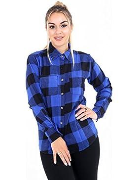ROCKBERRY - Camisas - para mujer
