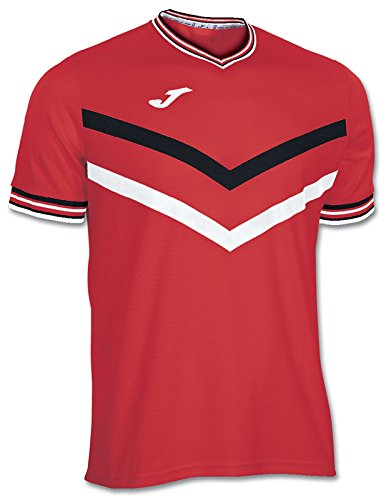 Joma – T-shirt Terra Rouge - 600