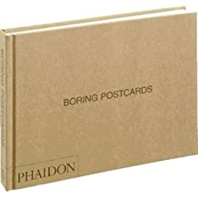 [(Boring Postcards USA)] [ Commentator Martin Parr ] [March, 2004]