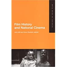 Film History and National Cinema (Studies in Irish Film)