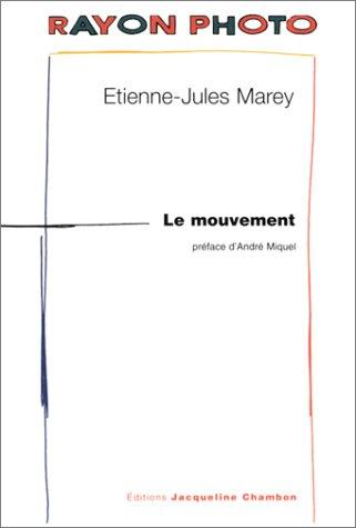 Etienne Jules Marey - Le
