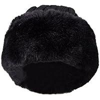 Mountain Warehouse Cappello di pelliccia per donna