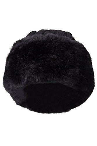 mountain-warehouse-sombrero-de-pelo-para-mujer-negro-talla-unica