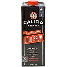 Califia Concentrated Cold Brew Coffee, 946 ml