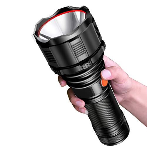 Taschenlampe Blendung Aufladen Super Helle multifunktions Xenon Lampe 1000 watt Jagd High Power Searchlight Long-range Outdoor (größe : 200W)