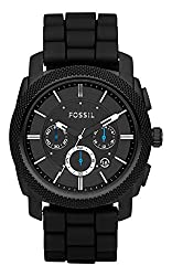 Fossil Machine Chronograph Mens Watch - FS4487