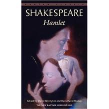 Hamlet (Bantam Classic)