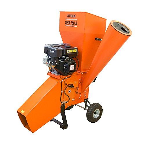 Atika Benzin-Gartenhäcksler GHB 760 A, 300659