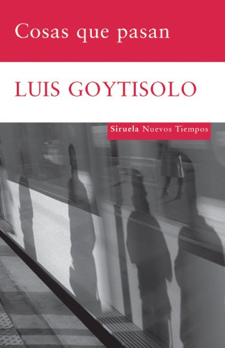 Cosas que pasan / Things that Happen Cover Image