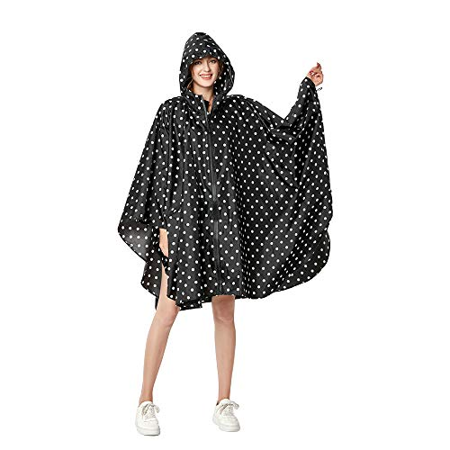 Anyoo Ligero Impermeable Impermeable Impermeable