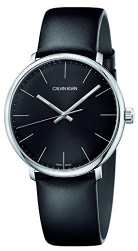 Calvin Klein HIGHNO K8M211C1 Reloj de Pulsera para hombres