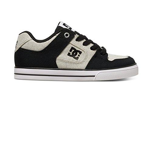 DC Shoes Pure TX Se - Chaussures Pour Garçon ADBS300259