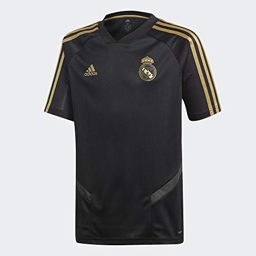 adidas Real Madrid Trainings Shirt Kinder -