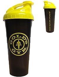 Gold's Gym Ergänzungen Eiweiss Shaker