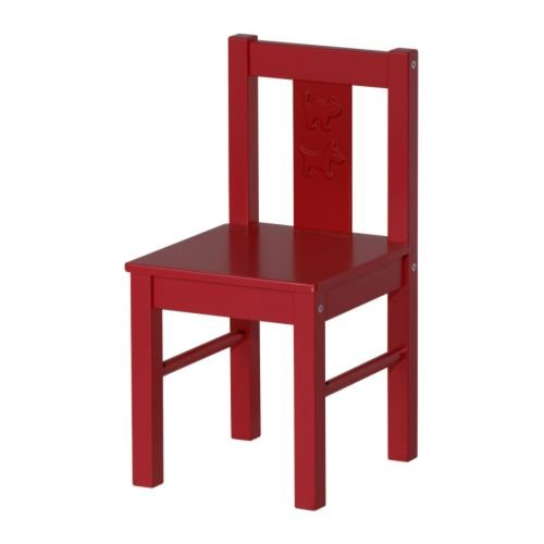 ikea kritter mesa silla rojo segunda mano se entrega en toda espaa with silla ergonomica ikea