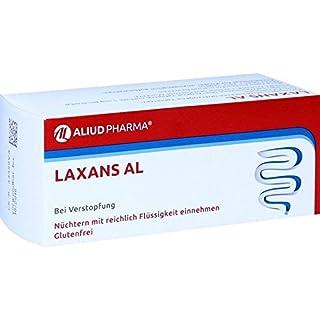 Laxans AL 200 stk